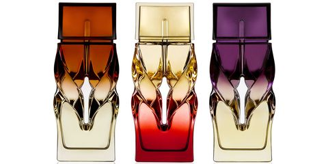 Christian Louboutin Launches First Fragrances
