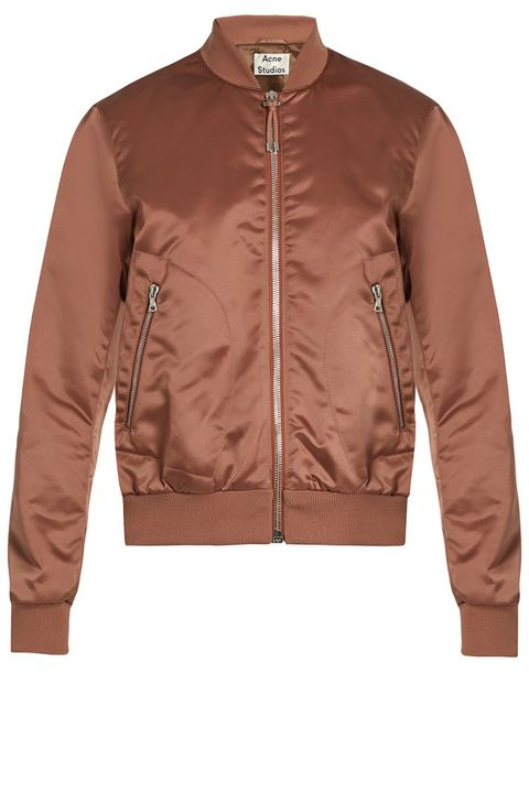 Product, Brown, Collar, Sleeve, Jacket, Textile, Outerwear, White, Orange, Tan,