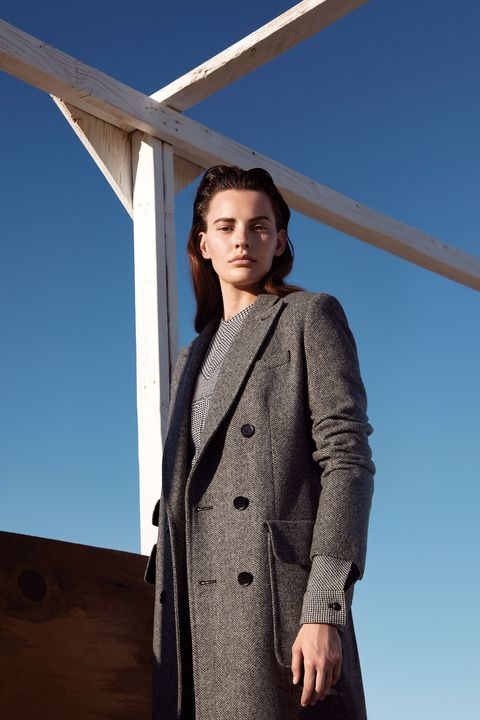 "<p> <strong data-redactor-tag=""strong"">Max Mara</strong> coat,&nbsp;$2, 850, <a href=""http://maxmara.com"" target=""_blank"">maxmara.com</a>; <strong data-redactor-tag=""strong"">Derek Lam</strong> top,&nbsp;$1,495, <a href=""http://dereklam.com"" target=""_blank"">dereklam.com</a>.</p><p><span class=""redactor-invisible-space"" data-verified=""redactor"" data-redactor-tag=""span"" data-redactor-class=""redactor-invisible-space""></span></p>"