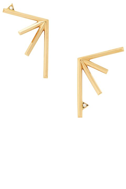 "<p><strong data-redactor-tag=""strong"" data-verified=""redactor"">Eva Fehren</strong> earrings, $2,475,&nbsp;<a href=""http://www.twistonline.com/"" target=""_blank"">twistonline.com</a>.<span class=""redactor-invisible-space""></span></p>"