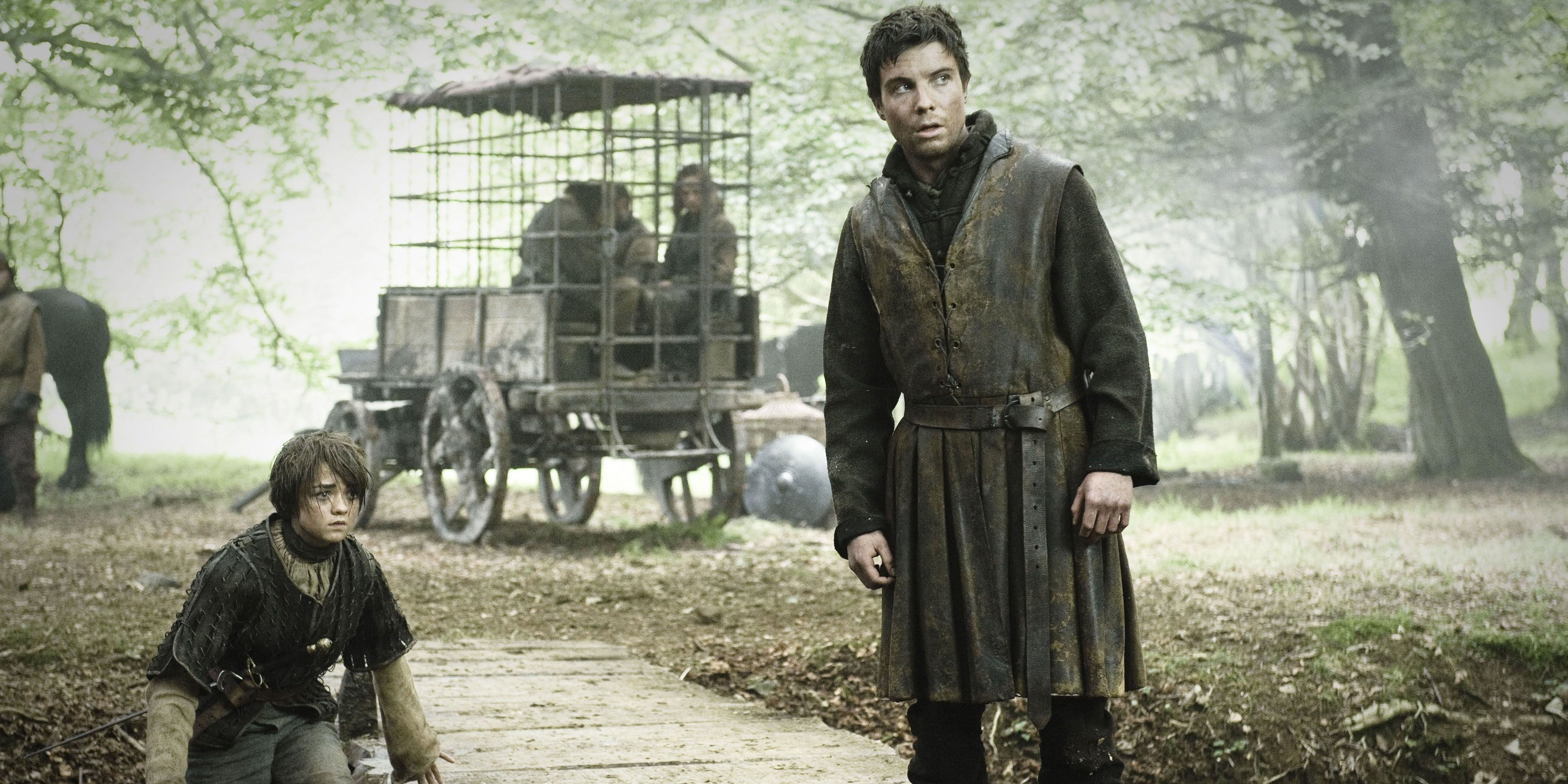 Is Gendry Coming Back For Game Of Thrones Season 7