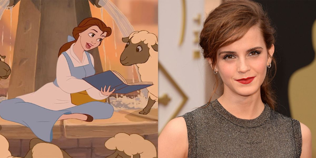 The Original Belle from 'Beauty and the Beast' Has Advice for Emma Watson
