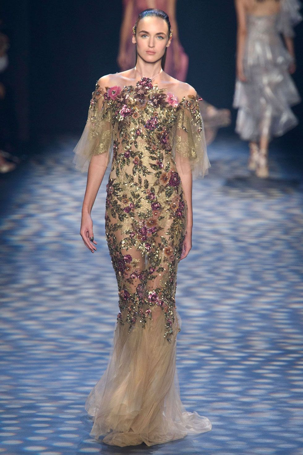 Spring 2017 Best Gowns - The Best Red Carpet Dresses from Spring ...