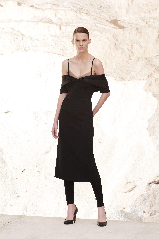 Evening dress nyc dot