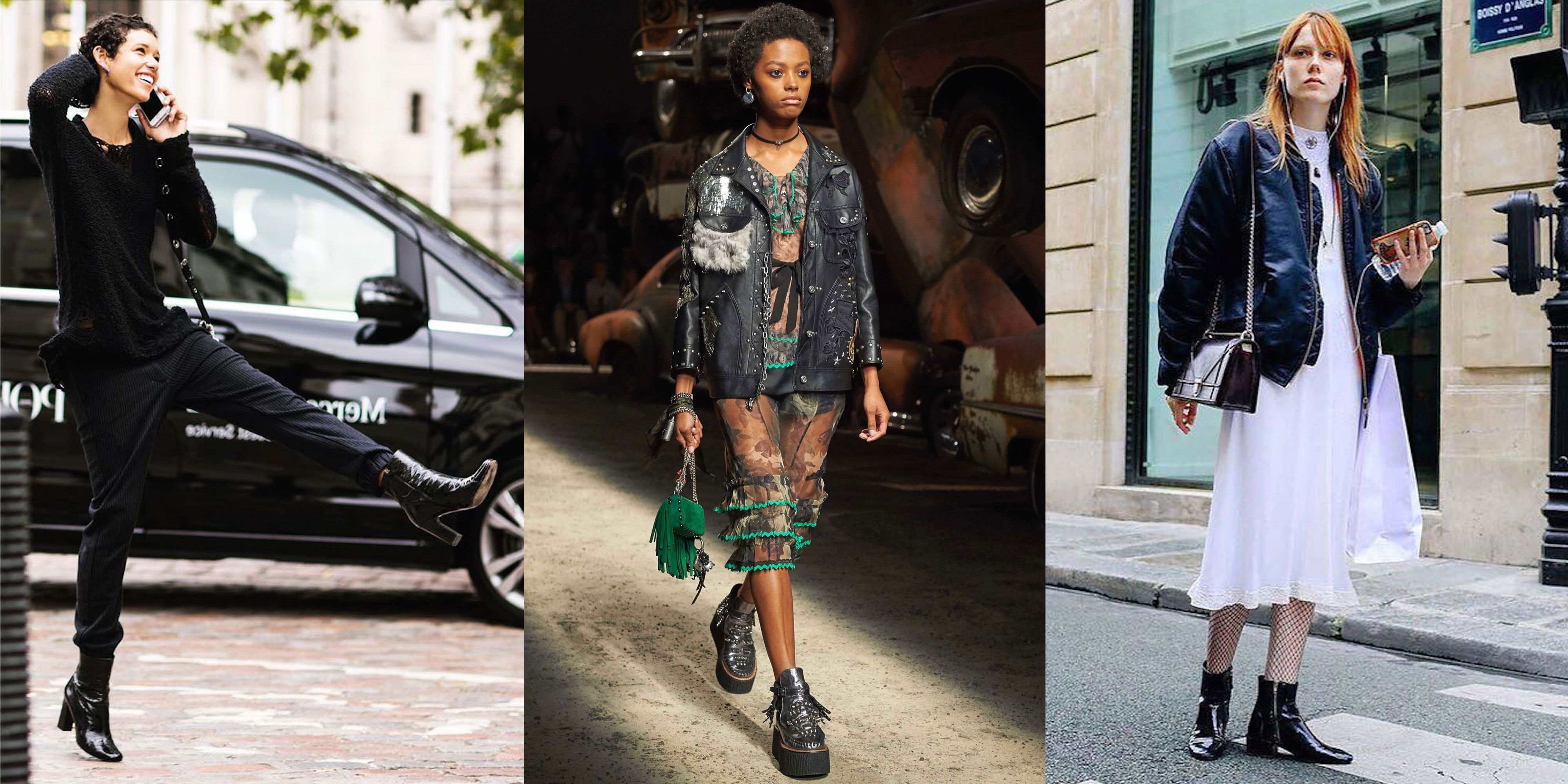 The New Guard: 9 Runway Models Who Are Killing It at Fashion Month