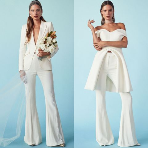 FORWARD by Elyse Walker Launches New Wedding Shop - The Chicest ...