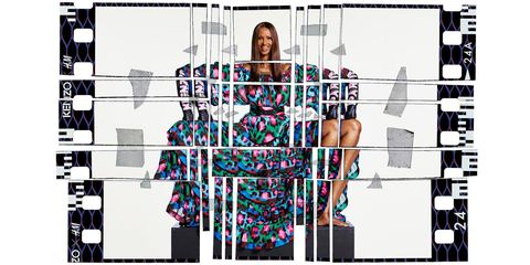 5807e98b0cee2 Kenzo For H&M Collection - Kenzo For H&M Looks