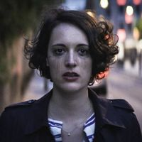 """<p><span data-verified=""""redactor"""" data-redactor-tag=""""span"""" style=""""background-color: initial&#x3B;"""" rel=""""background-color: initial&#x3B;"""" data-redactor-style=""""background-color: initial&#x3B;"""">A cynical, sardonic young&nbsp&#x3B;woman&nbsp&#x3B;(Phoebe Waller-Bridge) deals with sex, dating and her ridiculous family&nbsp&#x3B;while coping with the death of her best friend.&nbsp&#x3B;</span></p><p><span data-verified=""""redactor"""" data-redactor-tag=""""span"""" style=""""background-color: initial&#x3B;"""" rel=""""background-color: initial&#x3B;"""" data-redactor-style=""""background-color: initial&#x3B;""""></span><em data-verified=""""redactor"""" data-redactor-tag=""""em""""><a href=""""https://www.youtube.com/watch?v=I5Uv6cb9YRs"""" target=""""_blank"""">Fleabag</a></em><span class=""""redactor-invisible-space"""" data-verified=""""redactor"""" data-redactor-tag=""""span"""" data-redactor-class=""""redactor-invisible-space""""> is now streaming on Amazon.</span><br></p>"""