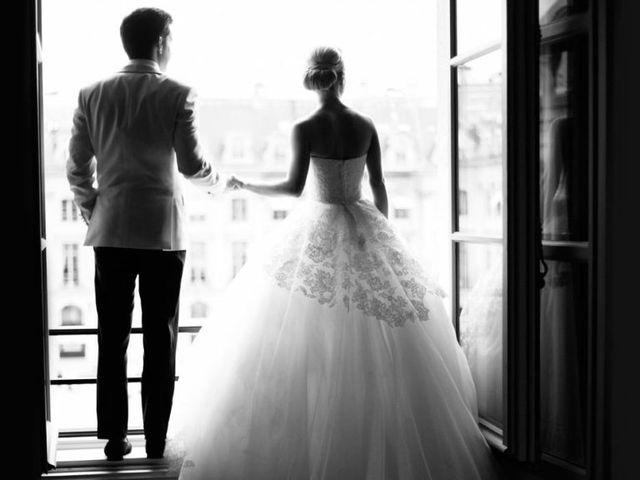 Romance At The Ritz Kay Olivia Keren Ryan Jacksons Fairytale Wedding In Paris