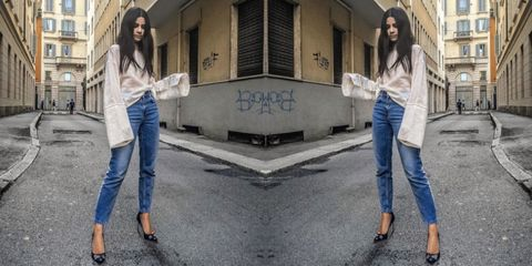 7 Fashion Blogger Outfit Ideas to Copy From Instagram This Week