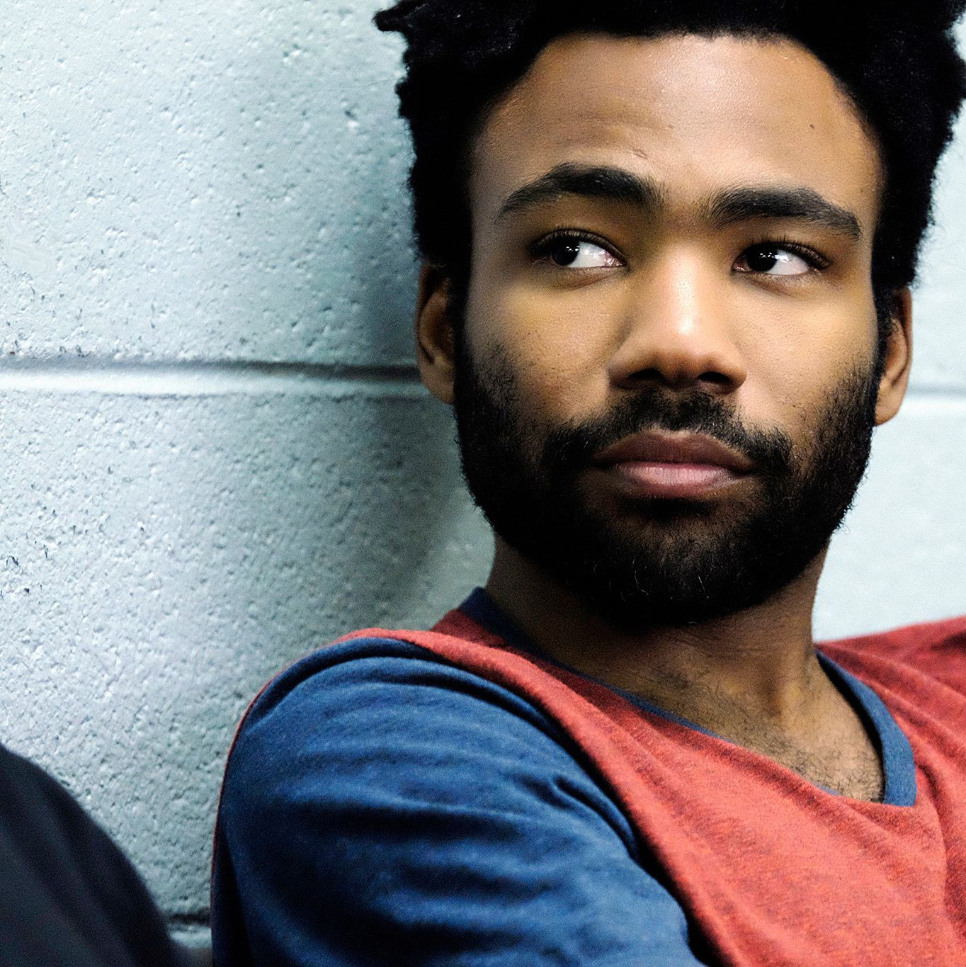 """<p>Created by and starring Donald Glover,&nbsp&#x3B;<em data-verified=""""redactor"""" data-redactor-tag=""""em"""">Atlanta</em><span class=""""redactor-invisible-space"""" data-verified=""""redactor"""" data-redactor-tag=""""span"""" data-redactor-class=""""redactor-invisible-space""""> tells the story of&nbsp&#x3B;Earn (Glover), an Ivy League dropout attempting to launch his cousin&nbsp&#x3B;(Brian Tyree Henry<span class=""""redactor-invisible-space"""" data-verified=""""redactor"""" data-redactor-tag=""""span"""" data-redactor-class=""""redactor-invisible-space"""">)</span>&nbsp&#x3B;into rap stardom.</span></p><p><span class=""""redactor-invisible-space"""" data-verified=""""redactor"""" data-redactor-tag=""""span"""" data-redactor-class=""""redactor-invisible-space""""><em data-verified=""""redactor"""" data-redactor-tag=""""em""""><a href=""""https://youtu.be/N-KdOvyZlQo"""" target=""""_blank"""">Atlanta</a>&nbsp&#x3B;</em><span class=""""redactor-invisible-space"""" data-verified=""""redactor"""" data-redactor-tag=""""span"""" data-redactor-class=""""redactor-invisible-space"""">airs Tuesdays at 10 PM EST on FX.</span><br></span></p>"""
