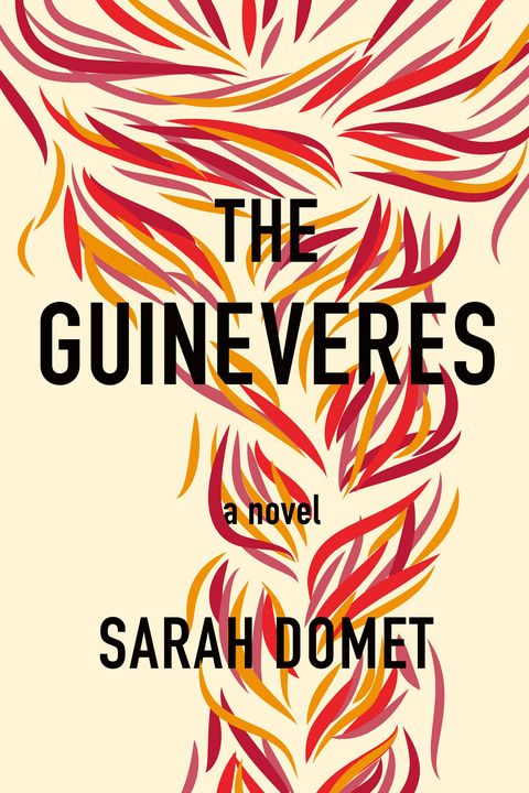 "<p>          Though they all bear the name Guinevere, each of the four heroines of Domet's thoughtful and dazzling debut novel is remarkably distinct from the others. Gwen, Win, Vere, and Ginny are the parentless wards of the Sisters of the Supreme Adoration. When four wounded war soldiers suddenly&nbsp;arrive at the convent, they inspire&nbsp;the girls to seek escape from the nuns, confinement&nbsp;and&nbsp;the&nbsp;youth they are so desperate to leave behind.<span class=""redactor-invisible-space"" data-verified=""redactor"" data-redactor-tag=""span"" data-redactor-class=""redactor-invisible-space""></span></p><p><em data-redactor-tag=""em"" data-verified=""redactor"">The Guineveres&nbsp;</em><span class=""redactor-invisible-space"" data-verified=""redactor"" data-redactor-tag=""span"" data-redactor-class=""redactor-invisible-space"">by Sarah Domet</span><span class=""redactor-invisible-space"" data-verified=""redactor"" data-redactor-tag=""span"" data-redactor-class=""redactor-invisible-space"">, $22, <a href=""https://www.amazon.com/Guineveres-Novel-Sarah-Domet/dp/1250086612"" target=""_blank"">amazon.com</a>&nbsp;on October 4.</span><br></p><p><span class=""redactor-invisible-space"" data-verified=""redactor"" data-redactor-tag=""span"" data-redactor-class=""redactor-invisible-space""><span class=""redactor-invisible-space"" data-verified=""redactor"" data-redactor-tag=""span"" data-redactor-class=""redactor-invisible-space""></span></span></p>"