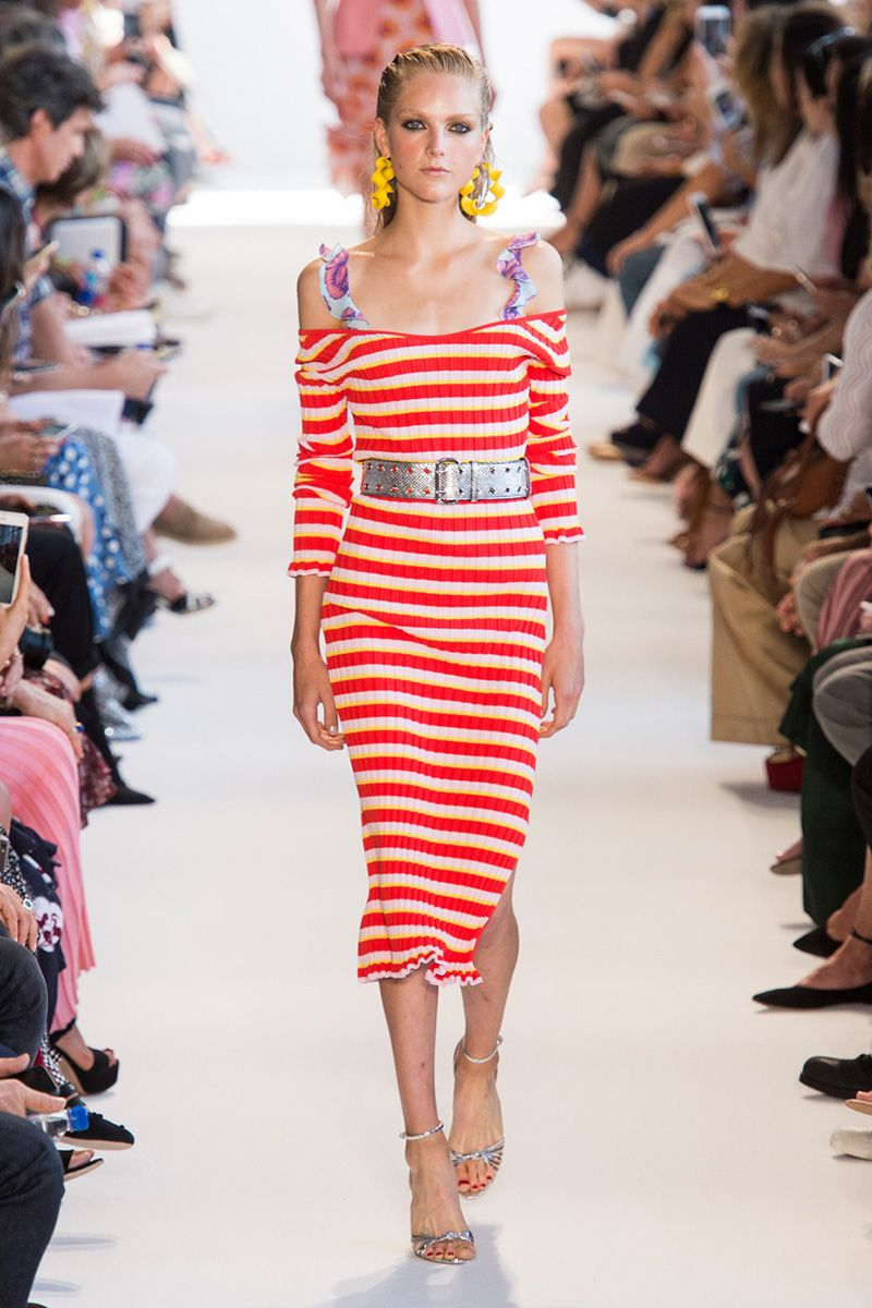 Spring 2017 Fashion Trends From NYFW