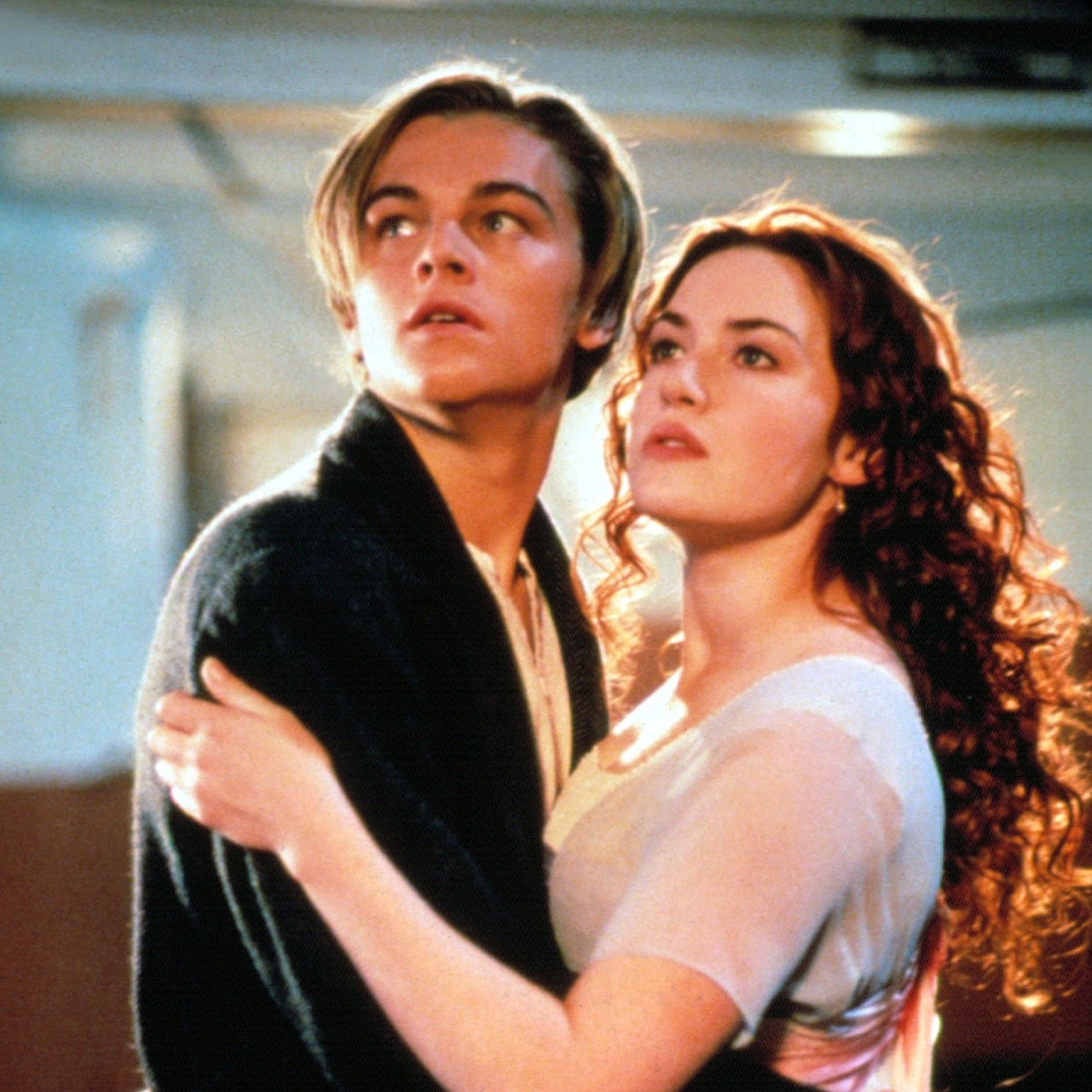 <p>Sure, Rose may have taken up way more than her fair share of that&nbsp&#x3B;floating door and guaranteeing an icy fate for poor Jack in the end, but these two star-crossed lovers are as iconic as they come. And young Leo is the kind of eye candy you never get tired of watching.&nbsp&#x3B;</p>