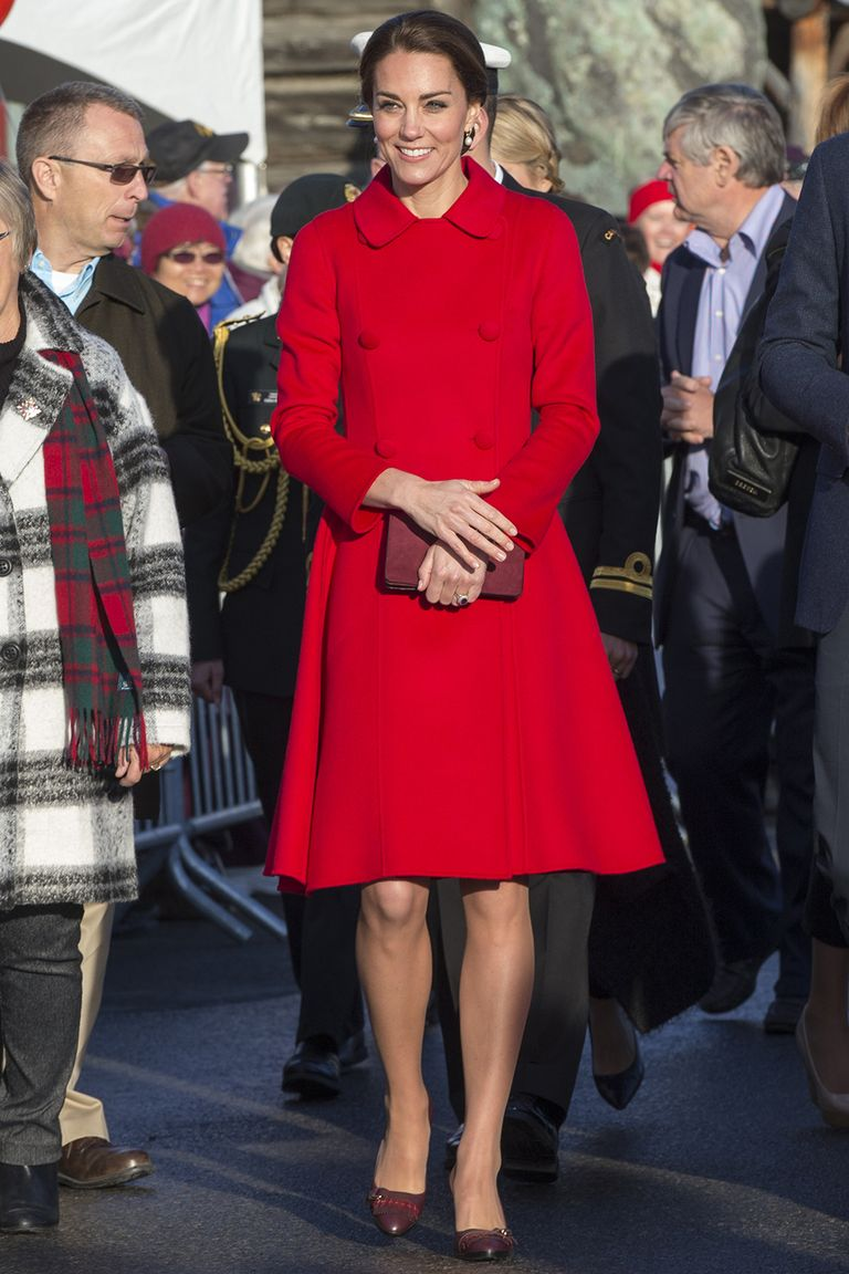 Kate Middleton Goes Emerald as Her Style Hot Streak in