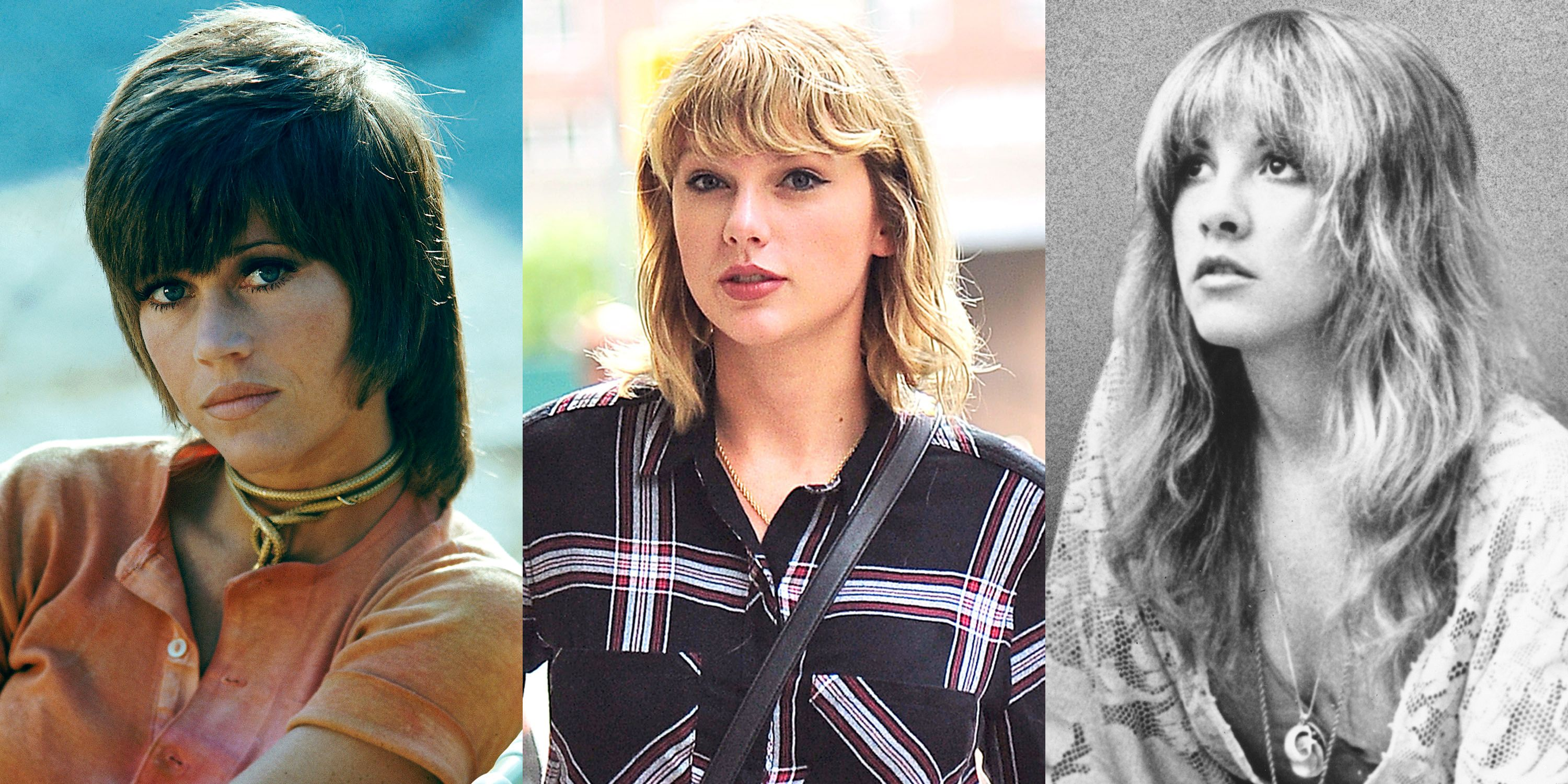 12 Best Shag Haircuts of All Time - Iconic Celebrity Shag Hairstyles