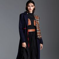 "<p>Deconstruction and reconstruction are major themes in fashion for fall. Nail the look with a patchwork coat—<span class=""redactor-invisible-space"" data-verified=""redactor"" data-redactor-tag=""span"" data-redactor-class=""redactor-invisible-space""></span>complete with an craftsy-chic outfit underneath.&nbsp&#x3B;<span class=""redactor-invisible-space"" data-verified=""redactor"" data-redactor-tag=""span"" data-redactor-class=""redactor-invisible-space""></span></p><p><em data-redactor-tag=""em"" data-verified=""redactor""><strong data-redactor-tag=""strong"" data-verified=""redactor"">Jacquemus</strong> 'Le Manteau Vest' Long Wool Coat, $1,190, <a href=""http://shop.nordstrom.com/s/jacquemus-le-manteau-vest-long-wool-coat/4336665?&amp&#x3B;cm_mmc=Mindshare_Nordstrom-_-WAP_October-_-Hearst-_-proactive"" target=""_blank"">nordstrom.com</a>&#x3B; <strong data-redactor-tag=""strong"" data-verified=""redactor"">Loewe</strong> Top and&nbsp&#x3B;Pleated Midi Skirt, for similar styles visit <a href=""http://shop.nordstrom.com/c/loewe?origin=productBrandLink&amp&#x3B;page=2&amp&#x3B;top=66"" target=""_blank"">nordstrom.com</a>&#x3B; <strong data-redactor-tag=""strong"" data-verified=""redactor"">BOSS</strong>&nbsp&#x3B;Zip Booties, $1,095,&nbsp&#x3B;<a href=""http://www.hugoboss.com/us/%27zip-bootie%27-italian-calfskin-zip-ankle-boot/hbna50326443.html?cgid=12001&amp&#x3B;dwvar_hbna50326443_color=001_Black#start=1"" target=""_blank"">hugoboss.com</a>&#x3B; <strong data-redactor-tag=""strong"" data-verified=""redactor"">Stella McCartney</strong> Long Ball Detail Earring, $630, </em><a href=""https://www.farfetch.com/shopping/women/Stella-McCartney-long-ball-detail-earrings-item-11664901.aspx?utm_source=gcdL/ATRVoE&amp&#x3B;utm_medium=affiliate&amp&#x3B;utm_campaign=Linkshareus&amp&#x3B;utm_content=10&amp&#x3B;utm_term=USNetwork"" target=""_blank""><em data-redactor-tag=""em"" data-verified=""redactor"">farfetch.com</em></a></p>"