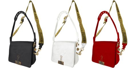 Off Whites Spring 2017 Bags Off Whites See Now Buy Now Spring