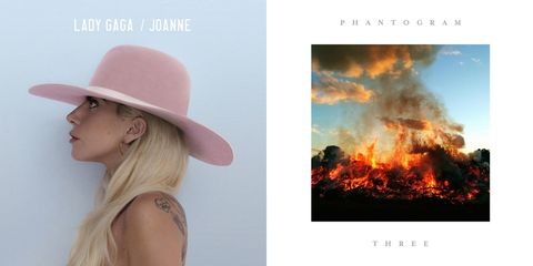 11 Albums You Need to Listen to in October