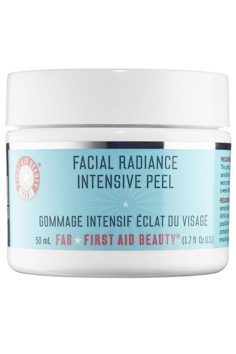21 Best Face Peels New Serums And Masks For An At Home Face Peel