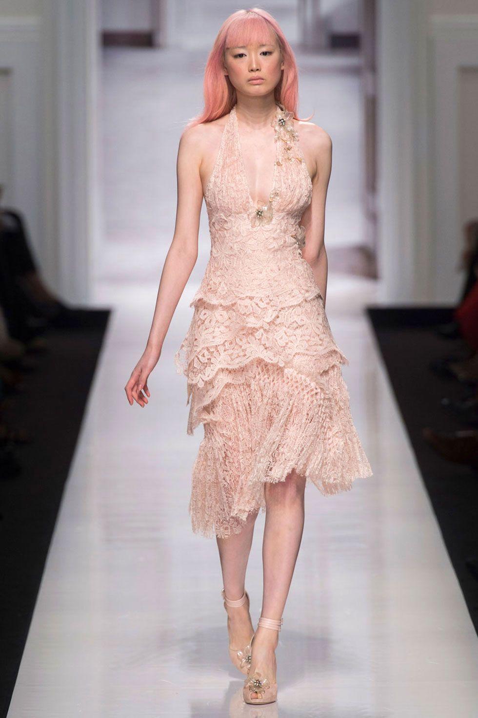 Dorable Calvin Klein Wedding Dresses Foto - Colección del Vestido de ...