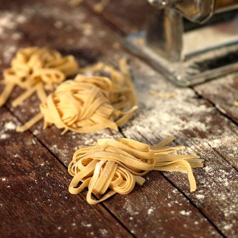 Cuisine, Food, Noodle, Al dente, Spaghetti, Staple food, Recipe, Ingredient, Capellini, Rice noodles,