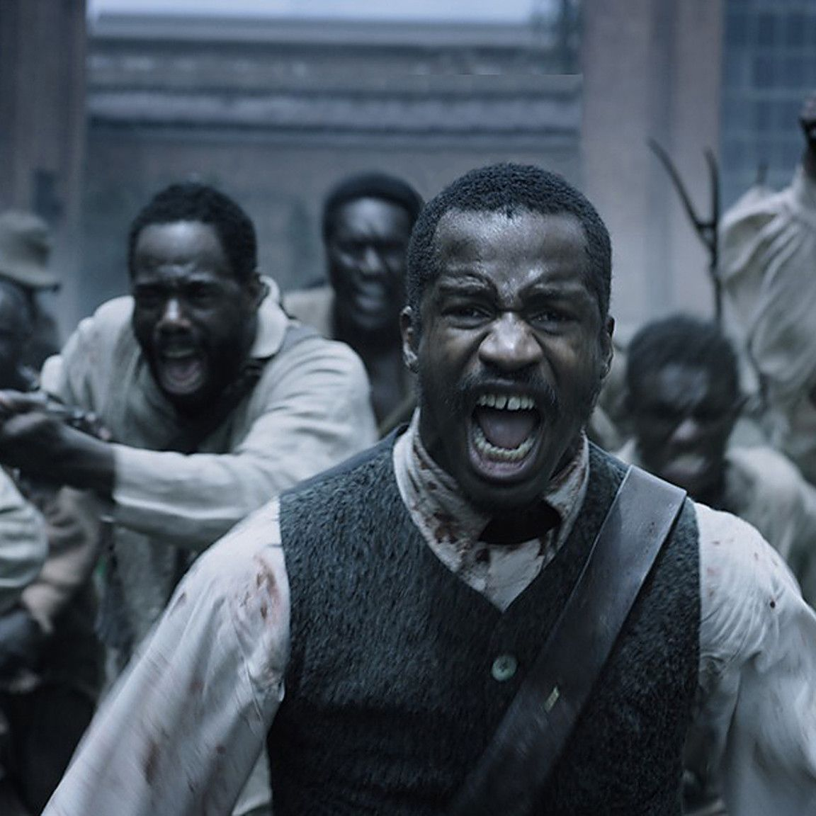 "<p>Based on the true story of&nbsp&#x3B;Nat Turner's 1831 slave rebellion in Virginia, <em data-redactor-tag=""em"" data-verified=""redactor"">The&nbsp&#x3B;</em><i data-redactor-tag=""i"">Birth of a Nation</i>&nbsp&#x3B;follows a young Turner (Nate Parker) as he trains to become a preacher, ventures across the nation to preach, realizes just how widespread and violent slavery has become&nbsp&#x3B;and ultimately takes action. Armie Hammer, Aja Naomi King, and Gabrielle Union also star in the film, which is the most expensive ever sold at Sundance Film Festival.</p><p>Watch the trailer&nbsp&#x3B;<a href=""https://www.youtube.com/watch?v=i18z1EQCoyg"" target=""_blank"">here</a>.</p>"