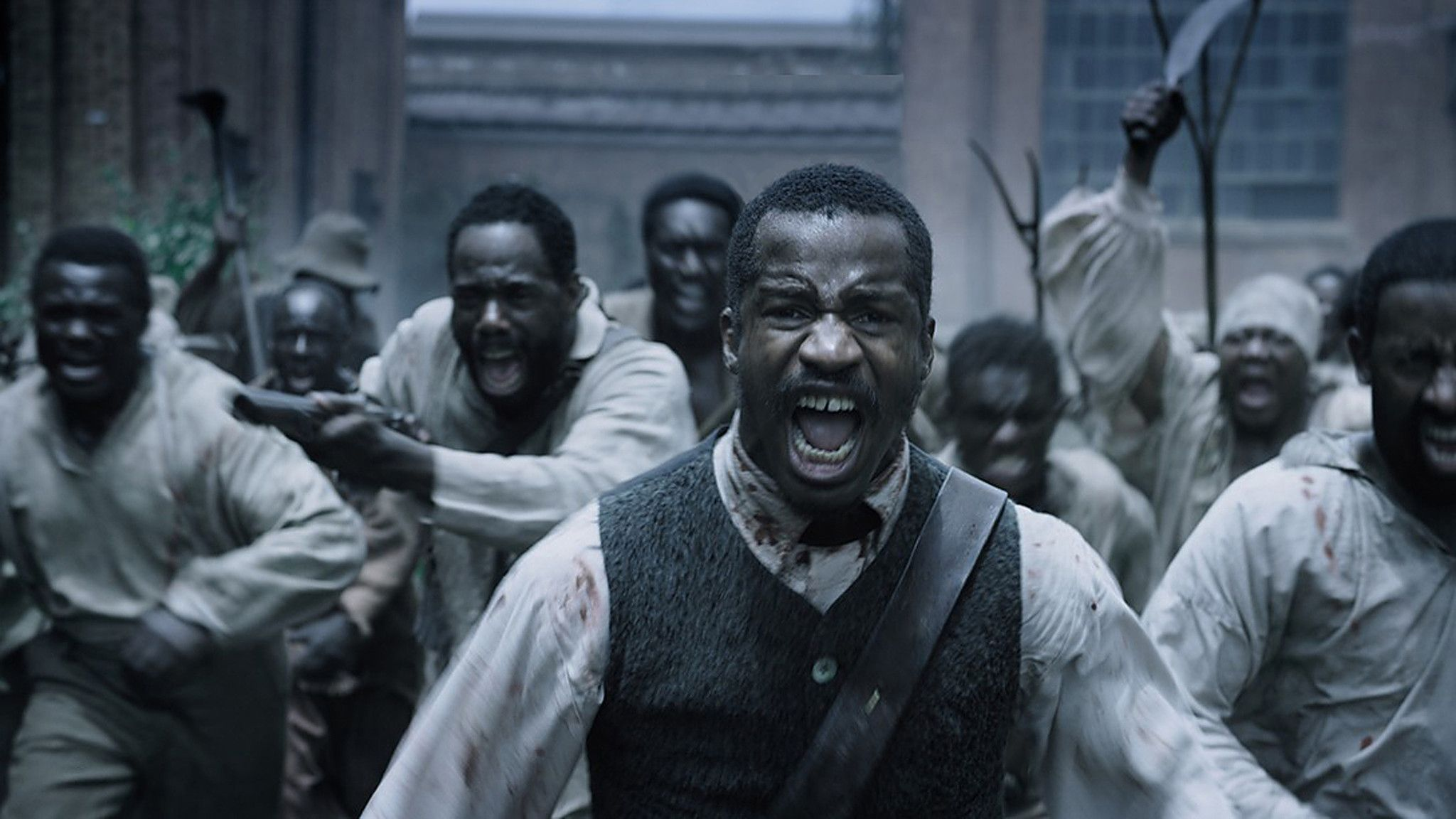 """<p>Based on the true story ofNat Turner's 1831 slave rebellion in Virginia, <em data-redactor-tag=""""em"""" data-verified=""""redactor"""">The</em><i data-redactor-tag=""""i"""">Birth of a Nation</i>follows a young Turner (Nate Parker) as he trains to become a preacher, ventures across the nation to preach, realizes just how widespread and violent slavery has becomeand ultimately takes action. Armie Hammer, Aja Naomi King, and Gabrielle Union also star in the film, which is the most expensive ever sold at Sundance Film Festival.</p><p>Watch the trailer<a href=""""https://www.youtube.com/watch?v=i18z1EQCoyg"""" target=""""_blank"""">here</a>.</p>"""
