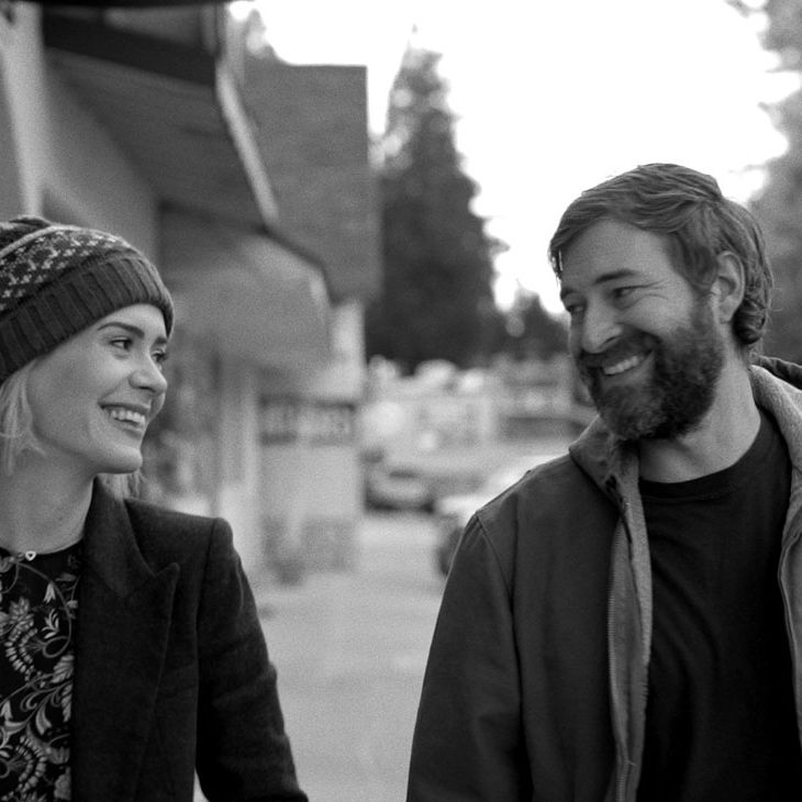 "<p>Sarah Paulson and Mark Duplass star as former&nbsp&#x3B;high school sweethearts who unexpectedly reconnect at a convenience store in their hometown. The film premiered at the Toronto Film Festival last month and was purchased by Netflix, who will stream the film on October 11 following its&nbsp&#x3B;release in theaters..</p><p>Watch the trailer <a href=""https://www.youtube.com/watch?v=6QJ9H4615lM"" target=""_blank"">here</a>.</p>"