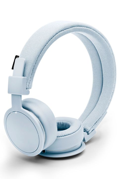 "<p><strong data-redactor-tag=""strong"" data-verified=""redactor"">Urbanears</strong> wireless bluetooth headphones, $49, <a href=""https://www.urbanears.com/ue_us_en/plattan/#plattan-snow-blue"" target=""_blank"">urbanears.com</a>.</p>"
