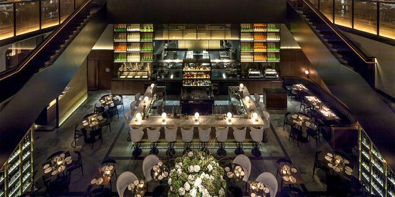 These Are the Most Beautiful Bars and Restaurants Around the World