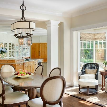 """<p>""""This shade is my go-to warm neutral,"""" says Elissa Morgante, co-principal of&nbsp&#x3B;<a href=""""http://www.morgantewilson.com/"""" target=""""_blank"""">Morgante-Wilson Architects</a>. """"What I love about <a href=""""https://www.benjaminmoore.com/en-us/color-overview/find-your-color/color/HC-81/manchester-tan"""" target=""""_blank"""">Manchester Tan</a> is that it changes with the light. It goes from a rich warm hue to light and fresh depending on the source of the light in the room.""""<span data-redactor-tag=""""span"""" data-verified=""""redactor""""></span><br></p>"""