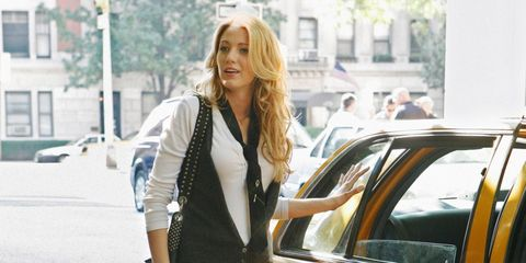 Image result for serena van der woodsen