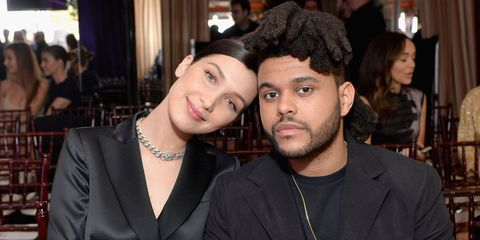 Bella Hadid and The Weeknd Took a Cute Couple's Trip to Japan