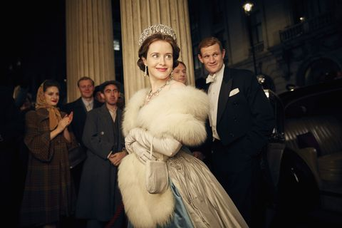 8 Things You Need To Know About Netflix's 'The Crown'
