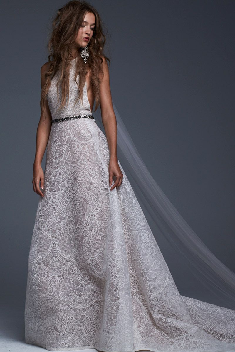 17 Vera Fall 2017 Wedding Dresses See Entire Bridal Collection