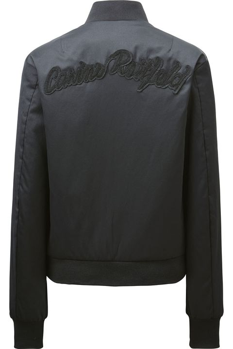 Sleeve, Coat, Textile, Outerwear, Collar, Fashion, Jacket, Black, Grey, Active shirt,