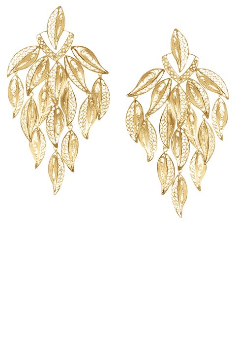 "<p><strong data-redactor-tag=""strong"" data-verified=""redactor"">Tres Almas at By Malka</strong> earrings, $315.&nbsp;<a href=""http://www.bymalka.com/"">bymalka.com</a>.<span class=""redactor-invisible-space"" data-verified=""redactor"" data-redactor-tag=""span"" data-redactor-class=""redactor-invisible-space""></span></p>"