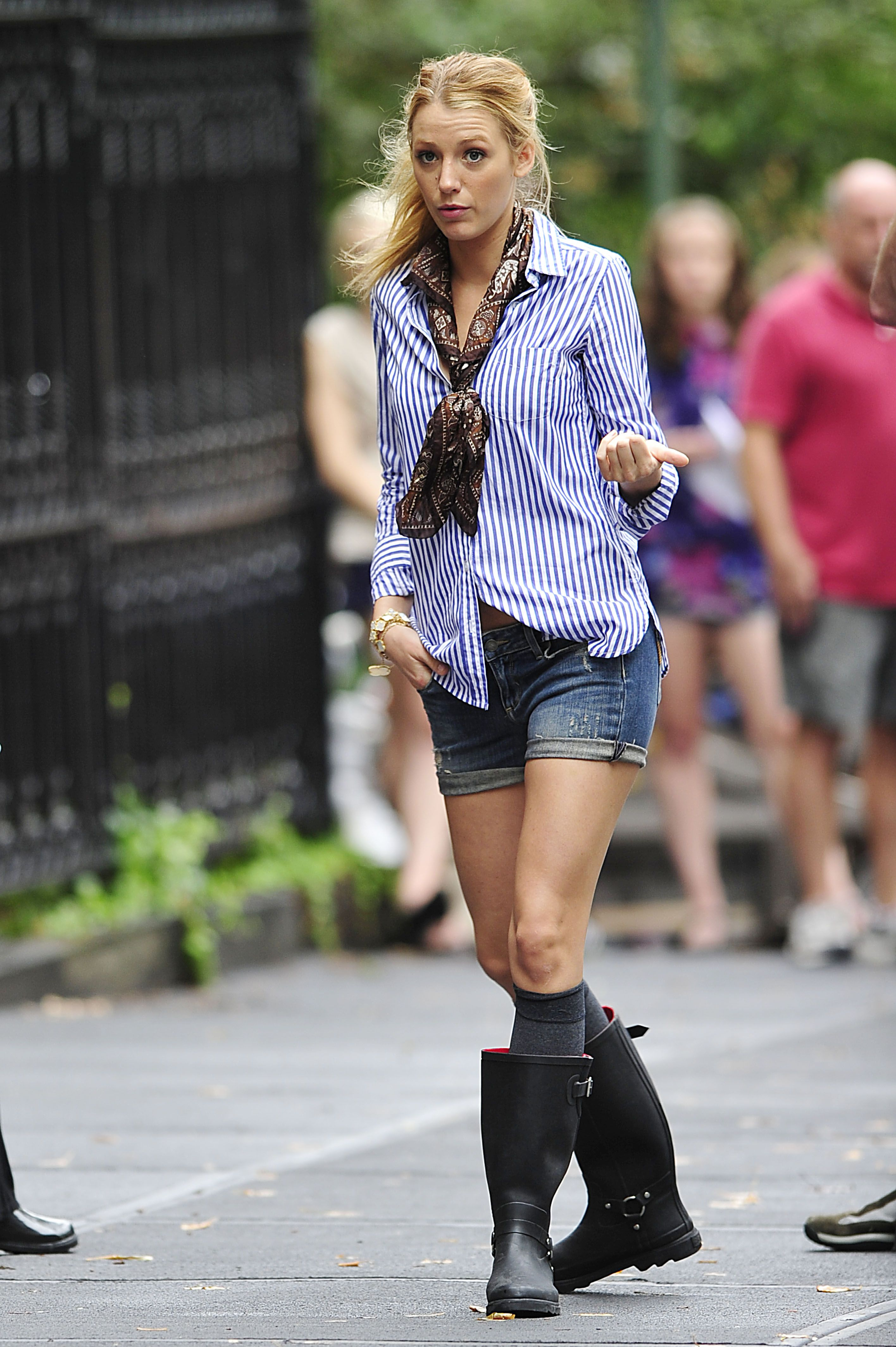 77c1b74e3408 Serena van der Woodsen s Best Looks on Gossip Girl - Serena van der Woodsen  Style