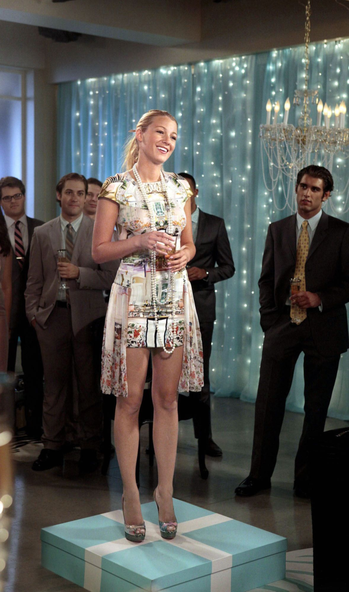 all of serena van der woodsen39s outfits from all seasons of