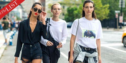 Eyewear, Vision care, Glasses, Sunglasses, Style, Street fashion, Fashion, Pocket, Denim, Bag,