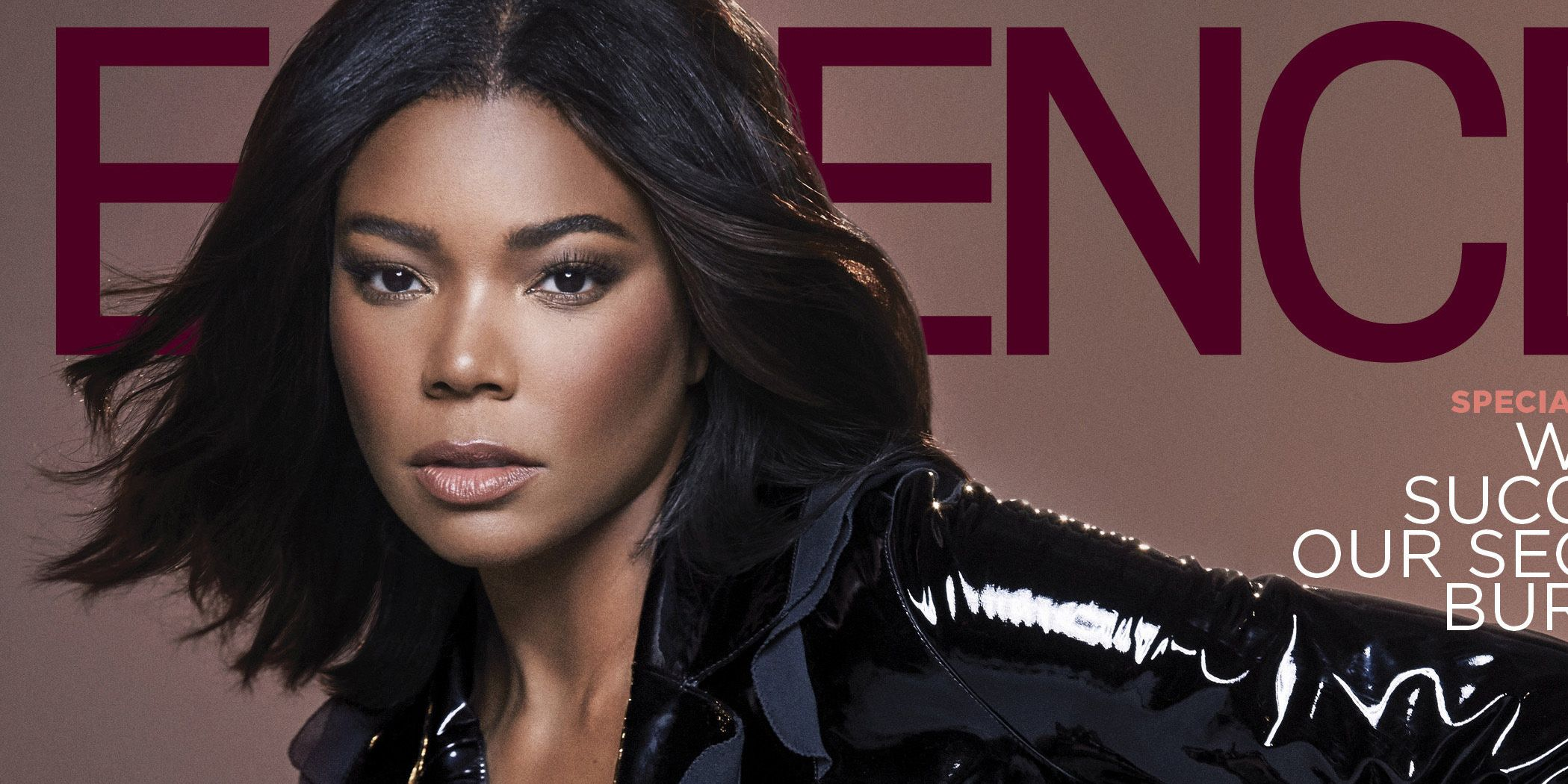 Gabrielle Union Defends Sharing Her Rape Story