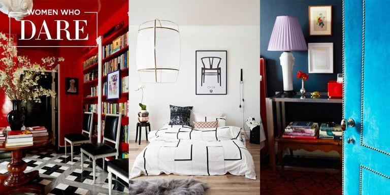 Daring Interior Design Tips - Interior Designer Nick Olsen Gives ...
