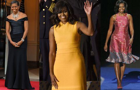 Michelle Obama's Fashion Stylist