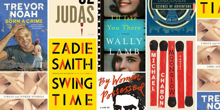 16 Books You Need to Read in November