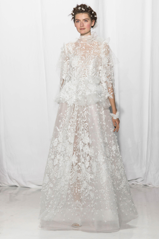 Reem Arca Blue Prom Dresses Ocean