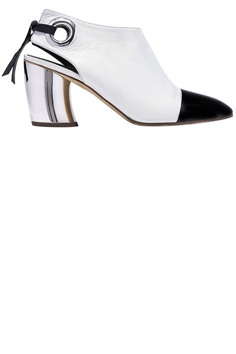 "<p><strong data-redactor-tag=""strong"">Proenza Schouler</strong>&nbsp;shoes, $860,&nbsp;<a href=""https://www.proenzaschouler.com/"" target=""_blank"">proenzaschouler.com</a>.<span class=""redactor-invisible-space"" data-verified=""redactor"" data-redactor-tag=""span"" data-redactor-class=""redactor-invisible-space""></span></p>"