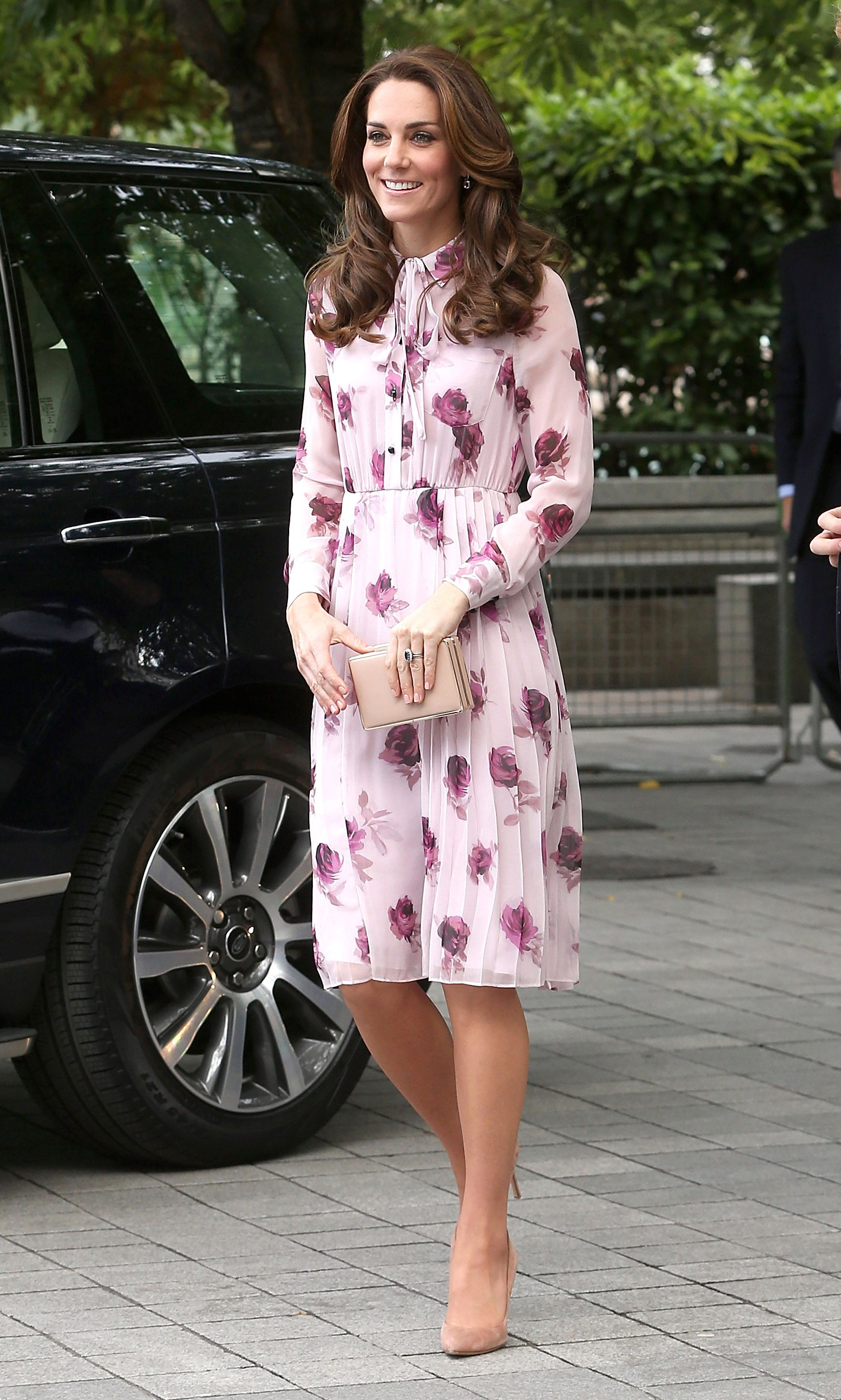 Kate Middletons Best Style Moments