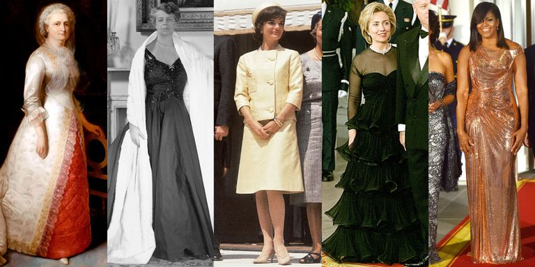 Kkw Gardenia Review >> The Best Fashion Moments in First Lady History - The Best Dressed First Ladies