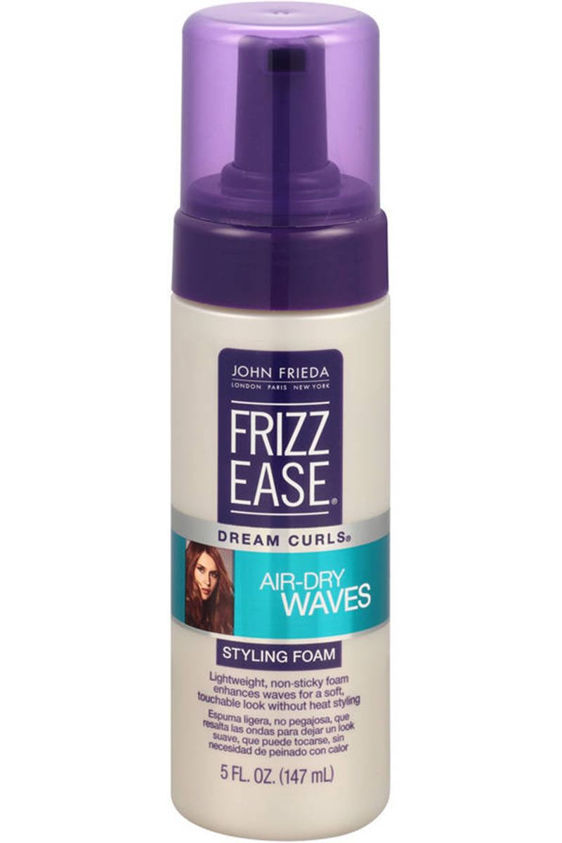 Best Curly Hair Products New Styling Products For Curls And Waves - Best hair products for curly hair
